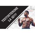 Tăng Testosterone