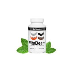 Vitabeard vitamin mọc râu nhanh