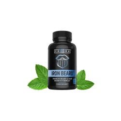 Iron Beard Vitamin Tổng Hợp cho Râu nhanh đen