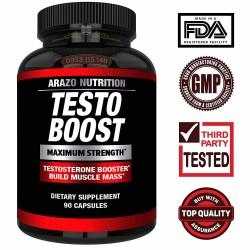 TESTOBOOST Tăng Testosterone