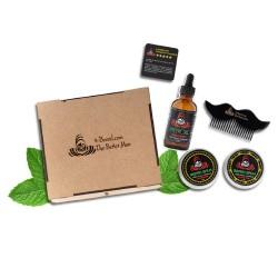 Hộp Quà Tặng Beard Care Gift Set
