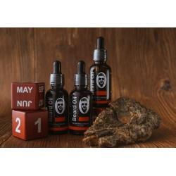 Dầu Dưỡng Râu Beard Oil No.01 30ml