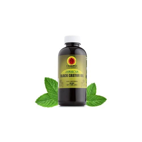 Dầu Dưỡng Râu Jamaican Black Castor Oil 118ml