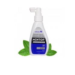 Dung Dịch Mọc Tóc Mintop Minoxidil 10% Dạng Lỏng - Nam