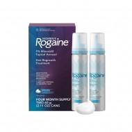 Rogaine Minoxidil 5% Cho Nữ - 4 Tháng